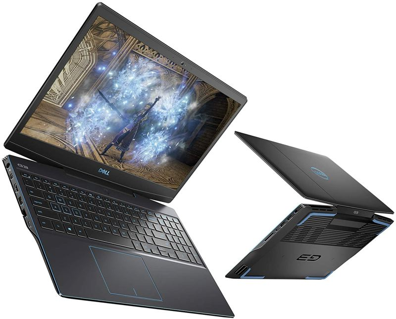 avis pc portable gamer dell g3 15