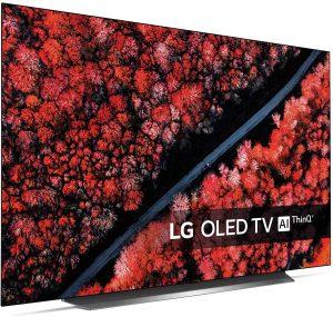 tv 4k ps5 xbox series 2. TV 4K C9 OLED (55C9 OLED) de la marque LG