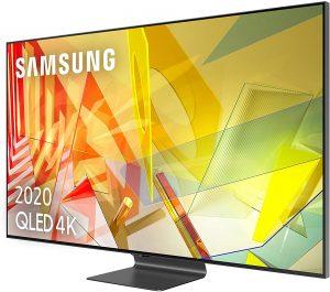 tv 4k ps5 xbox series 3. TV 4K Q95T (QE55Q95T) de la marque Samsung