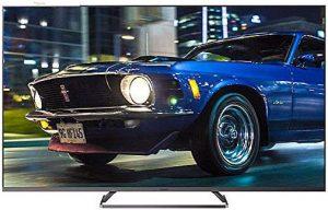 tv 4k ps5 xbox series 6. TV 4K HX800 (TX-50HX810E) de la marque Panasonic