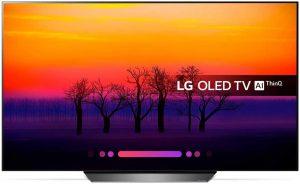 tv 4k ps5 xbox series 8. TV 4K 65UN8500 de la marque LG
