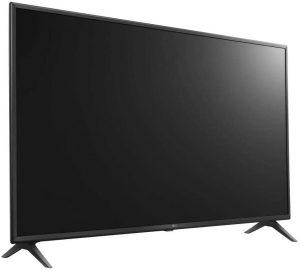 tv 4k ps5 xbox series 9. TV 4K 55UN71006 de la marque LG